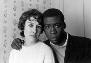 100 Hundred Years of Migration Notting Hill Couple, 1967 © Charlie Phillips